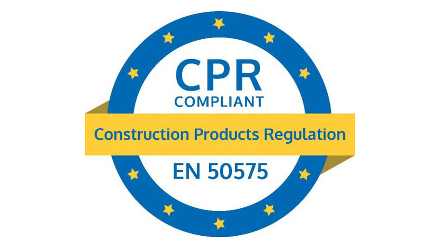 Construction Products Regulation logo